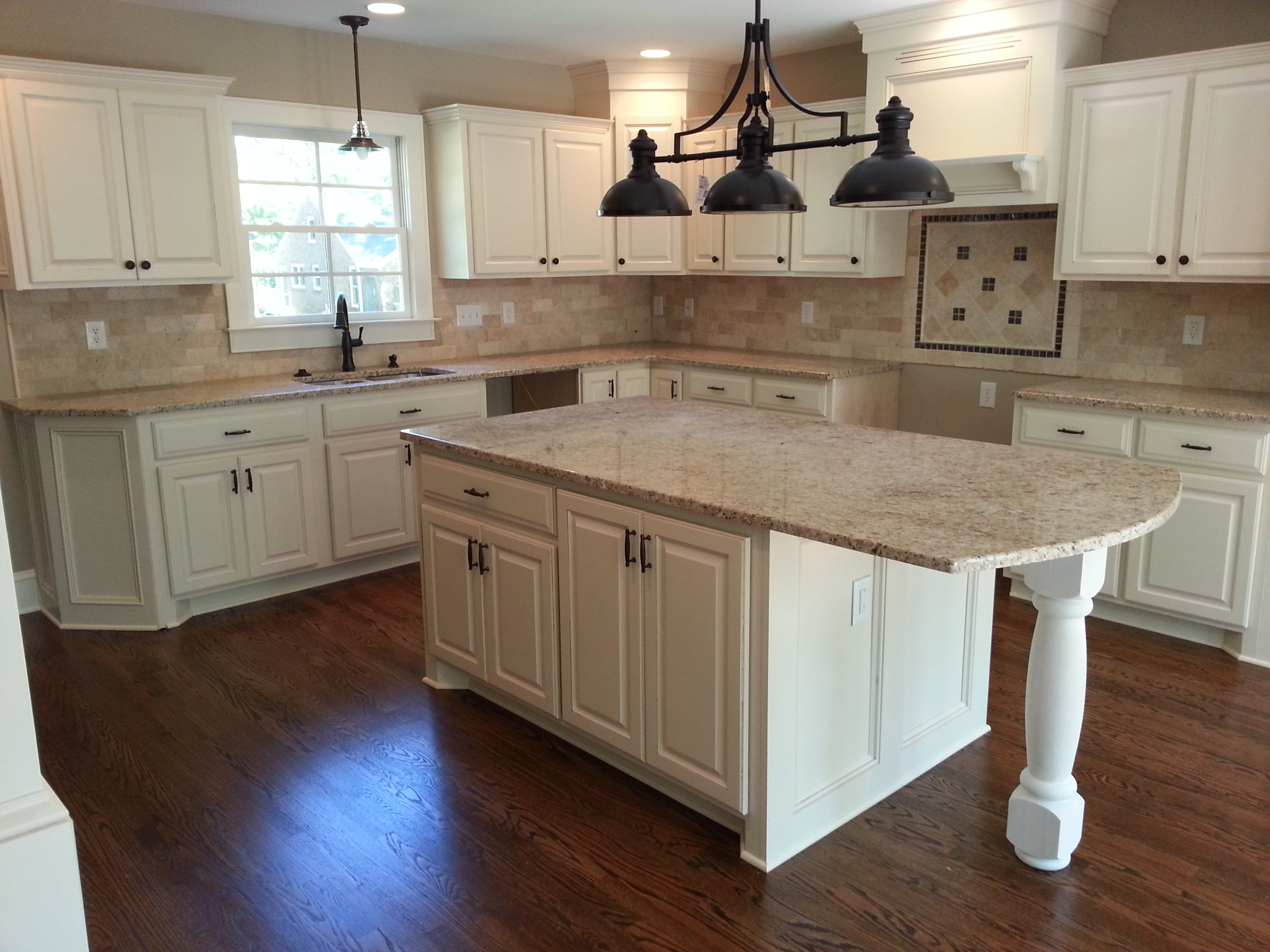 Blue Coral Stoneworks - Granite, Marble and Quartz Counters for ...